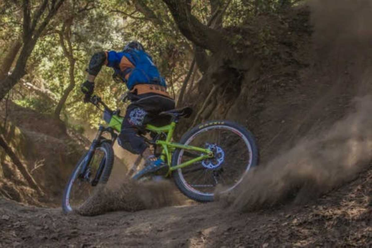 Ride the Hanmer trails
