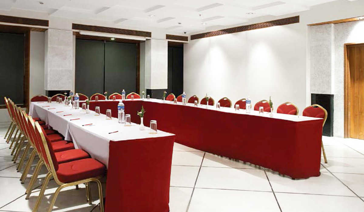 Conference Meeting facilities