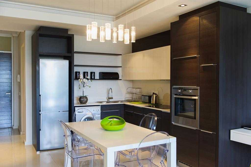 The residences at crystal towers cape town south africa for Kitchen accessories cape town