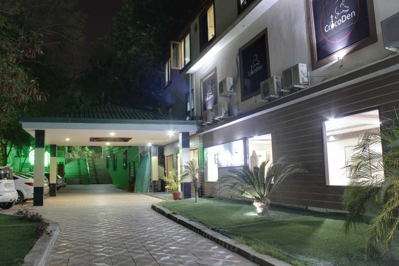 The Byke Grassfield is the only Resort located in the heart of the Pink City.