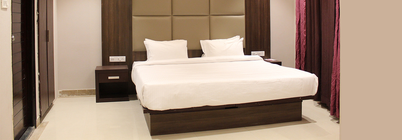 Super Deluxe King Bed